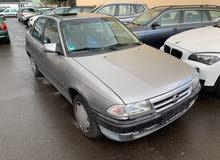 اوبل استرا Opel Astra