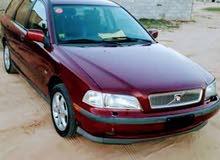 فولفو2001 للبيع