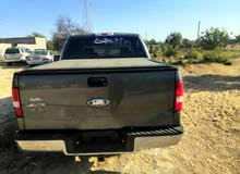 Grey Ford F-150 2006 for sale