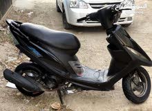Used Honda motorbike available for sale