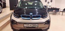 BMW I3 DEKA REXT موديل 2016 بحالة الوكاله
