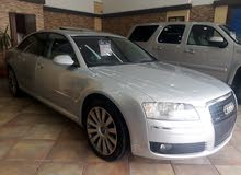 For sale 2004 Silver A8