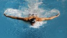 تدريب تعليم سباحة swimming