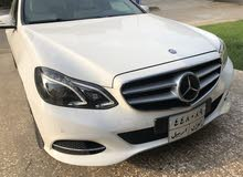 Mercedes Benz E 300 2016 - Used