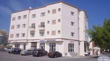 مبنى سكني تجاري  مقابل مسجد الامام جعفر الصادق