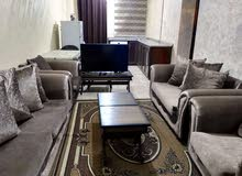 Al Lawazem Circle neighborhood Irbid city - 0 sqm apartment for rent