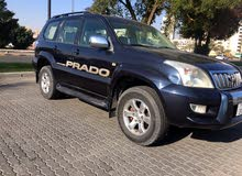 Used 2005 Toyota Prado for sale at best price