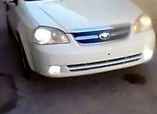 Daewoo Lacetti 2010 For Sale
