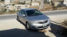 Corolla 2012 - Used Automatic transmission