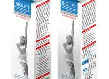 كريم Bio lift الأمريكي