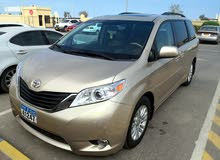 Available for sale! 1 - 9,999 km mileage Toyota Siena 2012