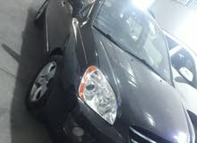120,000 - 129,999 km Kia Carens 2009 for sale