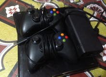 Used Xbox 360 available for immediate sale