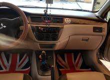 Used condition Mitsubishi Lancer 2007 with 110,000 - 119,999 km mileage