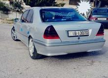 1996 Mercedes Benz C 180 for sale in Amman