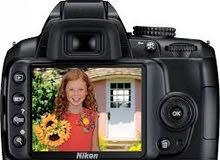 كاميرات نيكون دي 3000