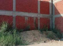 ارض للبيع 87 متر فى ركن فاروق حلوان على الكورنيش
