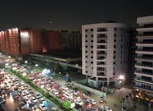 شقة مفروشة للايجار اول سكن فى مدينة نصر امام سيتى ستارز