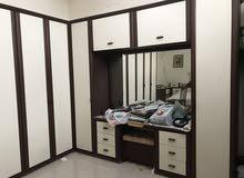 غرفة نوم لوجه الله