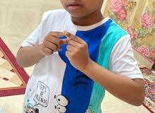 ملابس ماركات عالمية اطفال