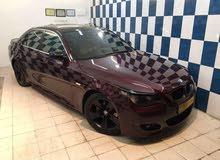 BMW530 للبيع موديل 2008