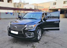Lexus LX for sale, Used and Automatic