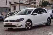 VW  golf e 2015 primume  SEL