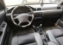 10,000 - 19,999 km Nissan Sunny 1998 for sale