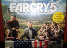 (Far Cry 5 (Deluxe Edition