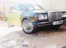 Mercedes Benz SLK 200 1981 - Manual