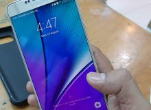 samsung galaxy note 5 .. very good condition single hand use
