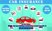 Car Insurance at best rate with spot policy issuance
