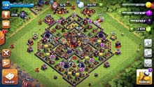 Clash of Clans  Max10 ماكس ليفل
