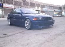 BMW للبيع فحص كامل