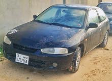 Mitsubishi Colt 1999 For sale - Blue color