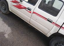 +200,000 km Toyota Hilux 2000 for sale