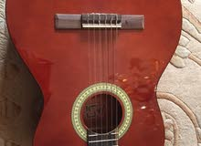 جيتار ماركة ASH فرصة ، جديد ، لم يستعمل