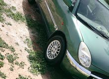 Manual Green Daihatsu 2002 for sale