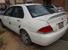 30,000 - 39,999 km Mitsubishi Lancer 2007 for sale