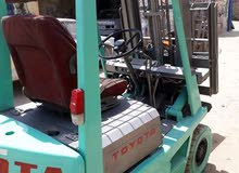 a Forklifts is available for sale