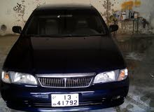 Used Nissan 1996