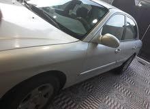 For sale Sonata 2000