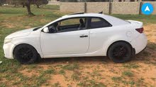 Kia Koup made in 2011 for sale