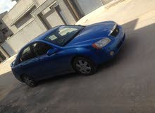 For sale Used Kia Spectra