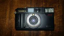 كاميرا ياشيكا ياباني
