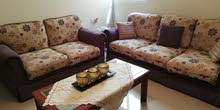 Sofas - Sitting Rooms - Entrances Used for sale in Al Riyadh