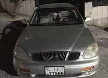 Daewoo Leganza 1999 for sale in Amman
