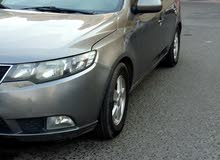 Used condition Kia Cerato 2012 with 0 km mileage
