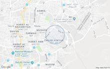 مطلوب شقه او بيت بحوش غرف كبيره في سعوان شارع الاربعين او شارع النصر