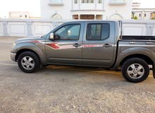 Automatic Nissan 2008 for sale - Used - Al Khaboura city